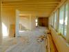 Riegelbau Holzriegel Innen