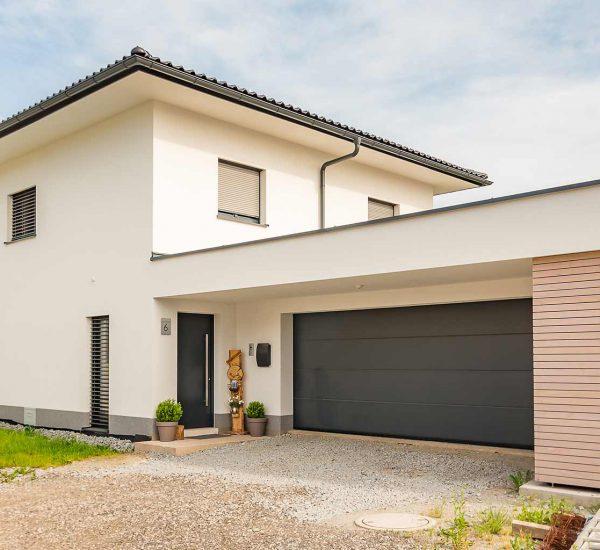 Dachkonstruktion Freistadt